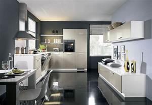 Küche Mit Elektrogeräten Und Spülmaschine : alno flash hochglanz k che mit elektroger ten und einbausp le deine ~ Bigdaddyawards.com Haus und Dekorationen