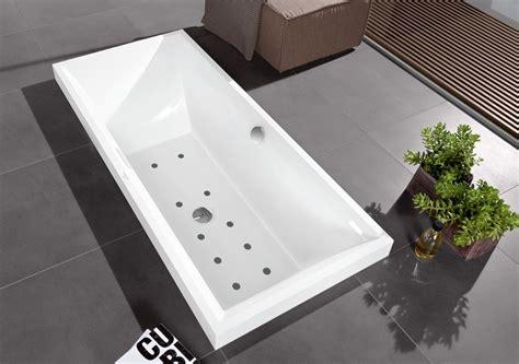 villeroy und boch badewanne whirlpool villeroy boch whirlpool baden uw badkamer nl