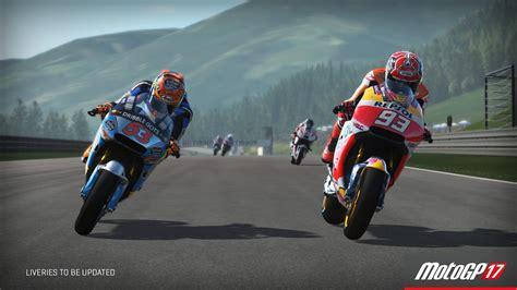 moto gp 17 motogp 17 ps4 the gamesmen