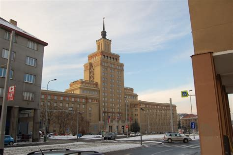 The Largest Stalinist Building In Prague  Weird Things In. Stirling Manor Boutique Guest House. Hotel Colonos Del Sur Mirador. Number ONE Mirissa Hotel. Hotel De Distel. Morley Hayes Hotel. Palms Motel. Crowne Plaza Sohar Hotel. Best Western Efplias