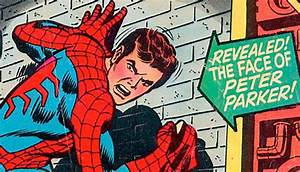 Peter Parker Returning as Comics' Spider-Man ...