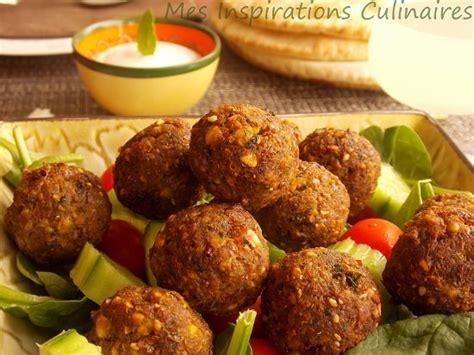 cuisine bernard falafel recette falafels maison facile le cuisine de samar