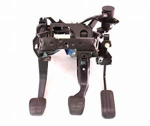 Tdi Manual Pedal Cluster 97