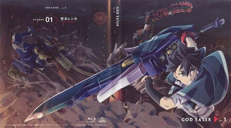 God Eater Anime Wallpaper - utsugi lenka and soma schicksal 5k retina ultra hd