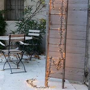 Decoration De Noel Exterieur Lumineuse : deco jardin noel ~ Preciouscoupons.com Idées de Décoration