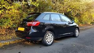2013  13 Seat Ibiza Se Cr Ecomotive Tdi  1 2  Diesel