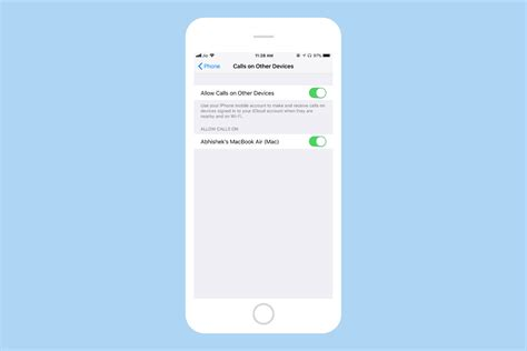 wifi calling verizon iphone how to enable wi fi calling on your iphone mac and apple 2996