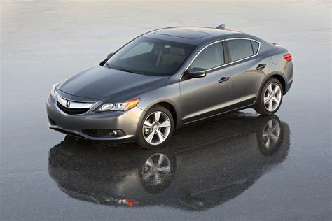 acura ilx leather active noise cancellation