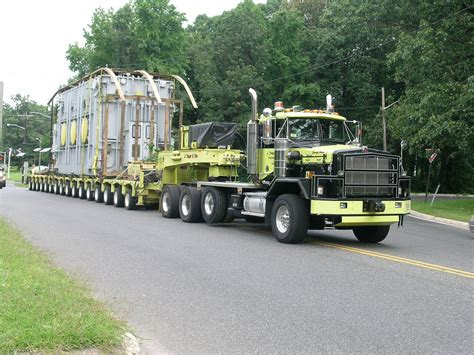 kenworth heavy truckingworldwide kenworth custom heavy haul big loads