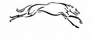 tribal greyhound | RELEASE THE HOUNDS!!!! | Pinterest ...