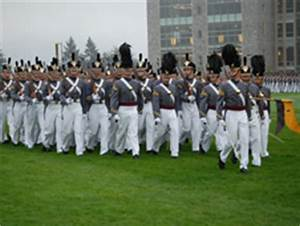 NASA - Hometown Heroes 2009: West Point Welcomes Home One ...