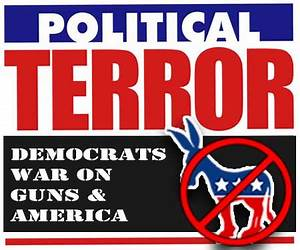 Pennsylvania Democrats Commit 'Political Terrorism' To ...