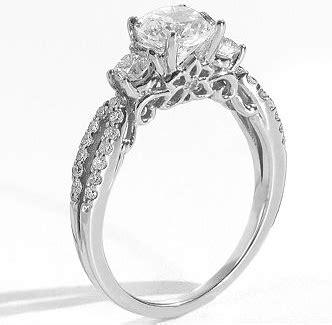 simplyvera  vera wang engagement rings engagement