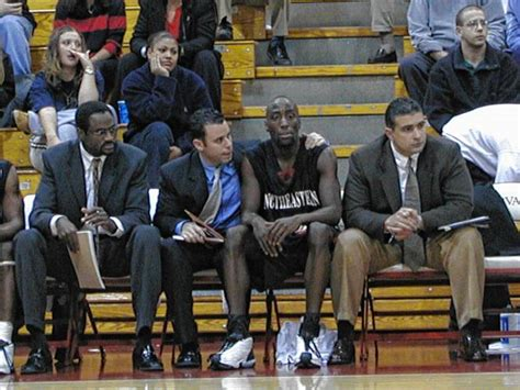 Umass Assistant Coach Adam Ginsburg Rooting For His Old