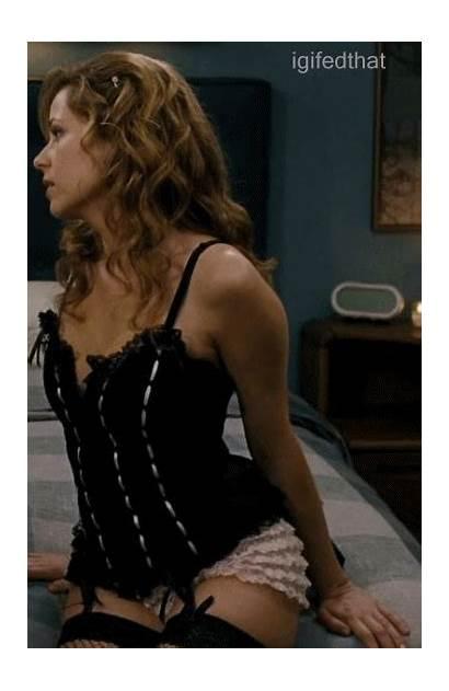 Jenna Fischer Ellie Kemper Animated Pregnant Jones