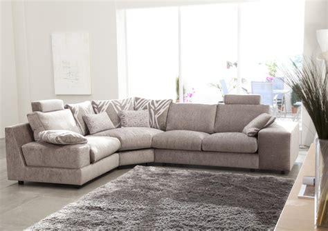 canapé tissu contemporain acheter votre canapé contemporain très atypique cuir