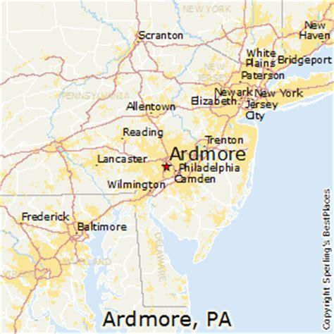 places    ardmore pennsylvania