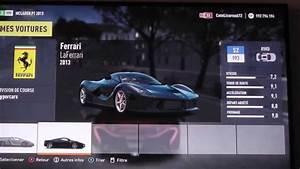 Meilleur Voiture Forza Horizon 3 : comment avoir de l argent illimit e sur forza horizon 2 youtube ~ Maxctalentgroup.com Avis de Voitures