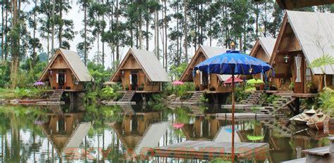 dusun bambu lembang outbound lembang bandung sky