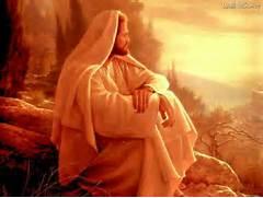 Jesus jesus watching o...Jesus
