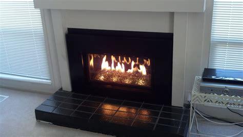 Quadra Fire Fireplace Insertswood Burning Fireplace