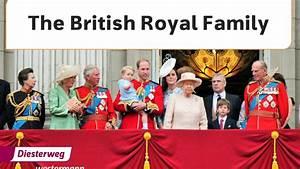 The British Royal Family | Englisch-Video für den ...