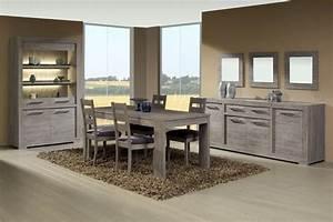 Meubles de salle à manger style contemporain, moyenne gamme en bois Meuble et décoration