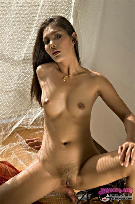 Naked Sexy Pornstar Hot Porn Photo