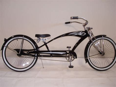 Buy Online Micargi Puma Gts Chopper Beach Cruiser Bicycle 26