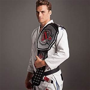 Clark Gracie | MMA Fighter Page | Tapology