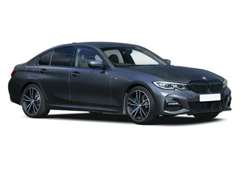 bmw  series saloon   sport dr step auto leasing