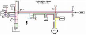 3 Wire Stator Wiring Diagram Diagrams Best And