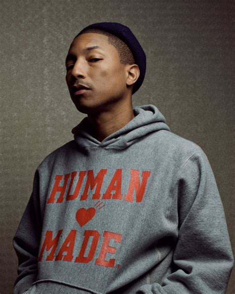 The Neptunes #1 Fan Site, All About Pharrell Williams And