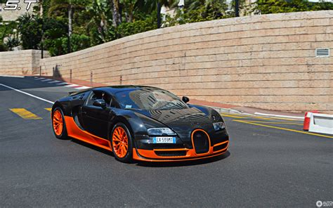 Our purehdwalls blog providing 2015 bugatti veyron super sport wallpapers best cars wallpapers, pictures, photos gallery download top 5 fastest car in the world for 2015   marvelous world, bugatti veyron is the super sports of bugatti. Bugatti Veyron 16.4 Super Sport L'Edition Spéciale Record ...