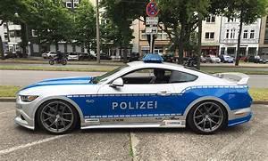 Polizei Auto Kaufen : ford mustang von tune it safe ~ Yasmunasinghe.com Haus und Dekorationen