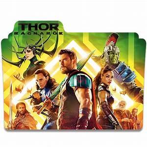 Thor Ragnarok folder icon by IAmAnneme on DeviantArt