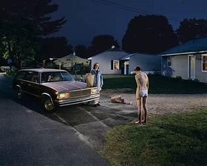 INHALE MAG THE AMERICAN CITY AT TWILIGHT: GREGORY CREWDSON ...
