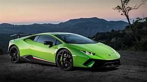 Lamborghini Huracan Performante (2017) review | CAR Magazine  Lamborghini
