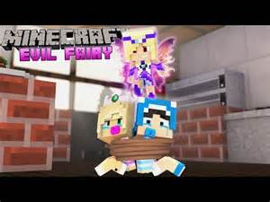 Minecraft Little Baby Carly