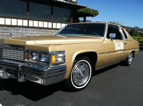Happy 60th Birthday, Golden Cadillac Cocktail Alcademics