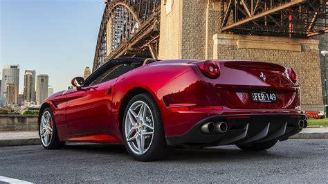 2015 Ferrari California T Review  Photos Caradvice