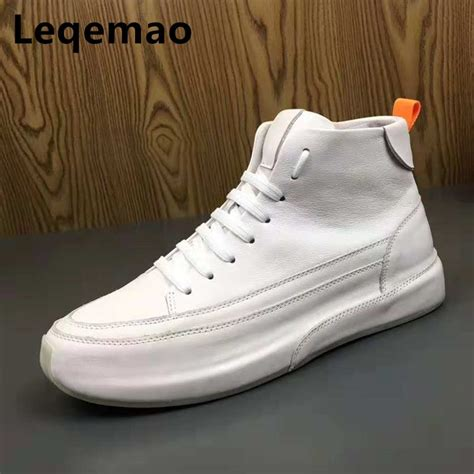 Newest Fashion Cool Man Casual Shoes High Quality Men
