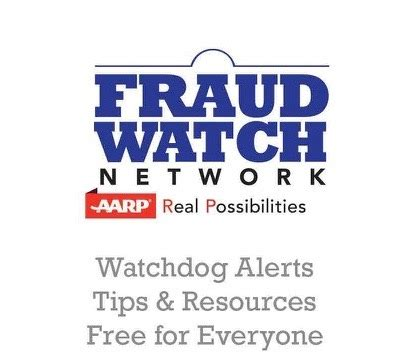 aarp scams fraud artists norman williams public