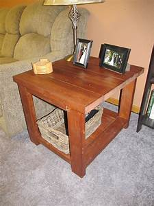 Home, Sweet, Homemade, End, Table