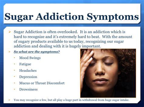 cure sugar cravings