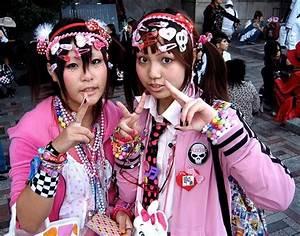 Bbw cute clips japan