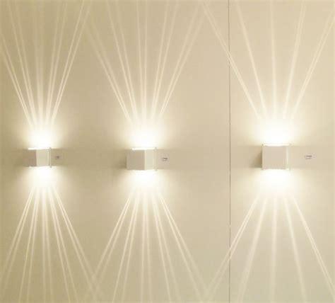 Interessante Und Moderne Lichtgestaltung Im Schlafzimmerexclusive Design Lighting Minimalist Bedroom by Die Besten 25 Wandleuchten Ideen Auf Wand