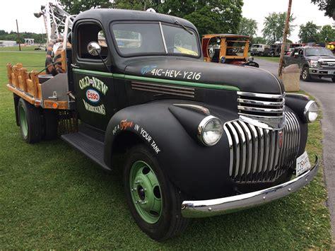 Vintage Truck antique truck club of america antique trucks classic