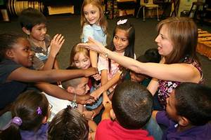 Engaging Children in the Classroom with Music and Play ...