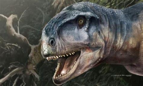 Gjendet kafka e dinosaurit